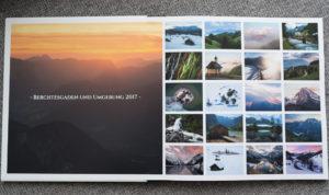 Saal Digital Professional Line Fotobuch meine erste Seite